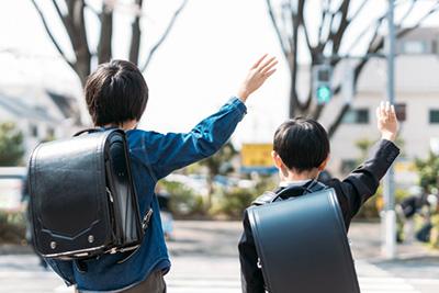 入園入学後のトラブル